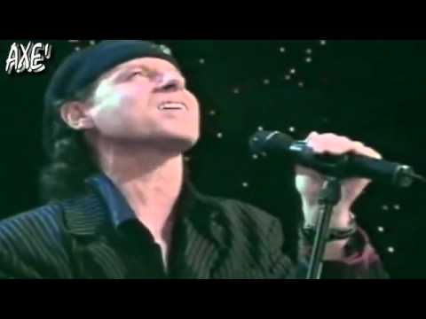 SCORPIONS  WHEN YOU CAME INTO MY LIFE  LIVE