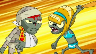 Toll of Mistake ( Plants VS Zombies Animation)