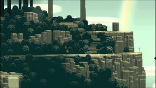 Superbrothers: Sword & Sorcery EP Walkthrough - Part 1 (PC) thumbnail