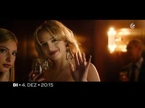 Trailer »Jung, Blond, Tot« Nach Dem Gleichnamigen Bestseller Von Andreas Franz
