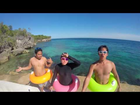 Roadtrip: Apo Island and Siquijor
