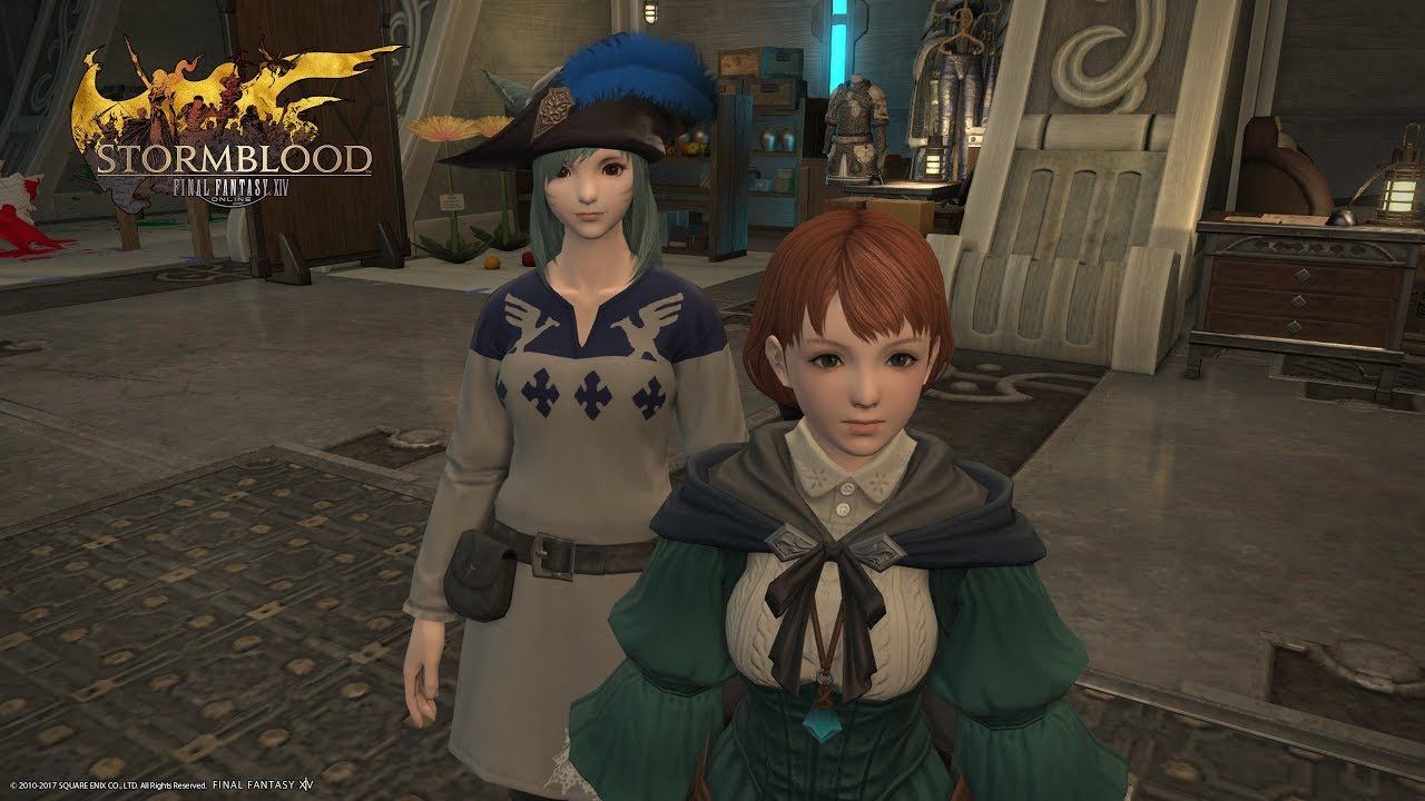 Ffxiv Great Lengths Hairstyle - Haircuts you'll be asking for in 2020
