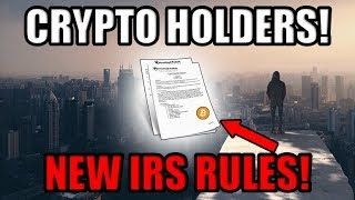 new-irs-rules-for-bitcoin-and-crypto-holders-sec-rejects-bitwise-etf-proposal-credits-shout-out