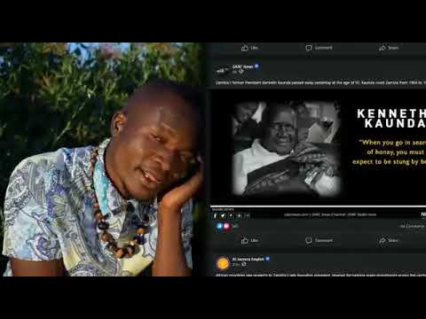 Download Yamalaza Ft C.K.Y-Dziko La Zambia-(Official Video)
