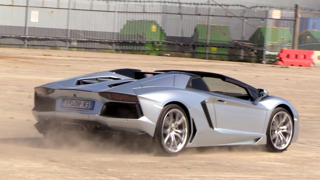 Supercar Burnouts Donuts Drifts Youtube