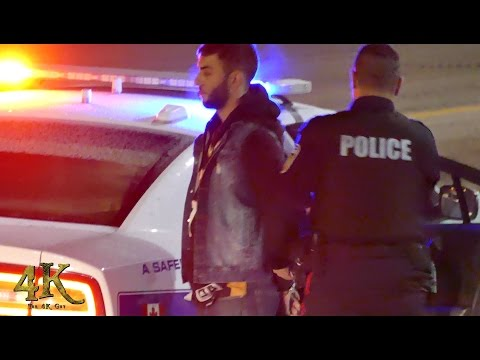 Mississauga: Drunk driver arrested after crash 12-10-2016