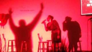 Love Medley(Open Mic)- Kyndra Stoudimire