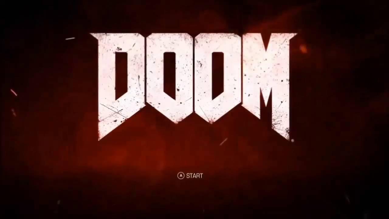 Doom 4 Wallpaper Animated