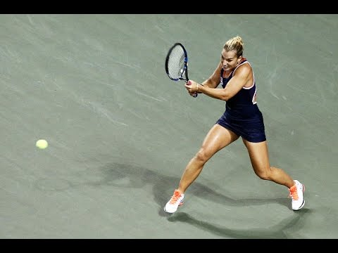 2016 Toray Pan Pacific Open First Round | Dominika Cibulkova vs Lucie Safarova | WTA Highlights