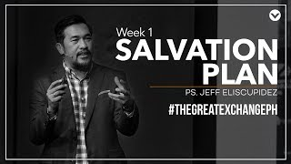 Salvation Plan (Taglish) - Jeff Eliscupidez