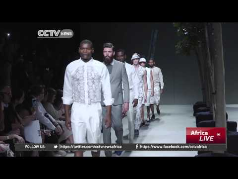 South Africa's Top designers rev up Fashion Week