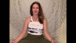 Energizing breath meditation- 5 min
