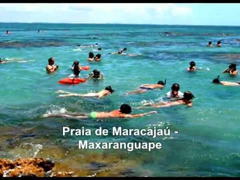 Geografia e Turismo - Turismo de Sol e Mar - RN