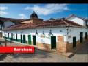 Colombia Paisajes y Cultura (Landscapes & Culture)