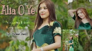 Lagu Minang Terbaru Single Alia O Ye Salam Kini Bajauahan