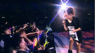 容祖兒 - 告解 (JOEY YUNG Concert Number6 DVD)