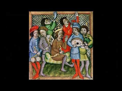 Historia de la música en occidente - Capítulo 3 - El Renacimiento