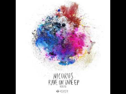 Nicorus - Rave on Tape (Original Mix) mp3