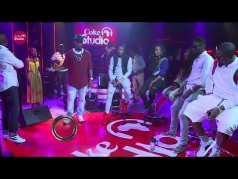 NE-YO, Alikiba, Dama do Bling, Ice Prince, Maurice Kirya & Wangechi -Reason Behi