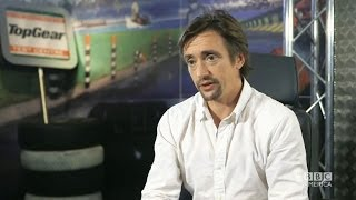 TOP GEAR's 24-Hour Endurance Race: Great Moments with RICHARD HAMMOND - BBC America