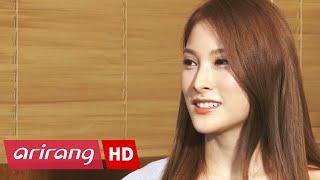 Showbiz Korea _ Actress Park Gyu-ri(박규리) _ Interview _ Part 1