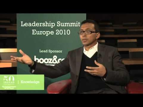 Ancora Indonesia CEO Dharma Djojonegoro on the pharmaceutical industry