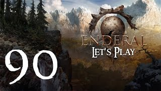 ENDERAL (Skyrim) #90 : He'll be coming round the mountain when he comes