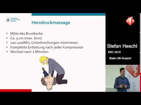 Basic Life Support - Stefan Heschl