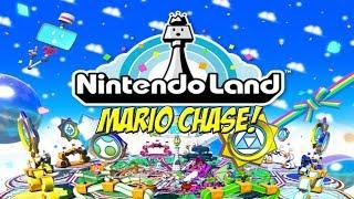 Nintendoland: Mario Chase! - YoVideogames