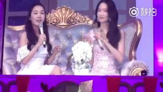 eng subs 160625 yoona q in beijing fm yoona 10 years later what dish is she good at