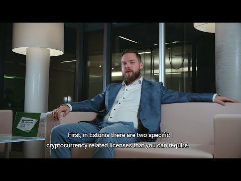 Is Estonia a crypto heaven?