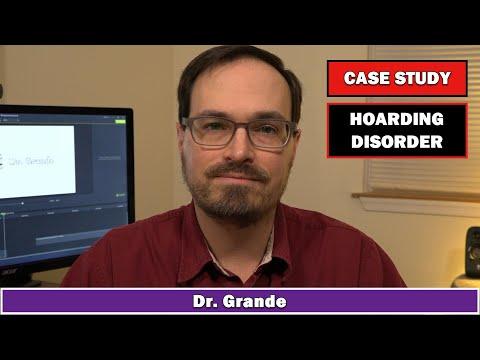 Hoarding Disorder Case Study