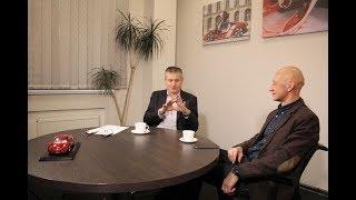 Автоблог: Інтерв'Ю З Франсуа Маріоттом (Renault Україна)