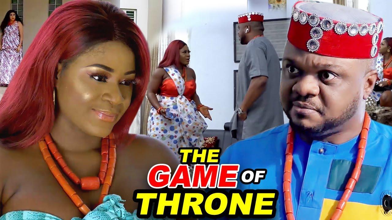 Download The Game Of Throne NEW MOVIE Season 1&2 -  Ken Erics & Destiny Etiko 2020 Latest Nigerian  Movie