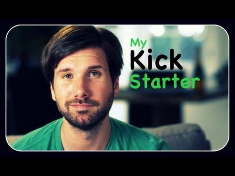Jon Lajoie's Kickstarter