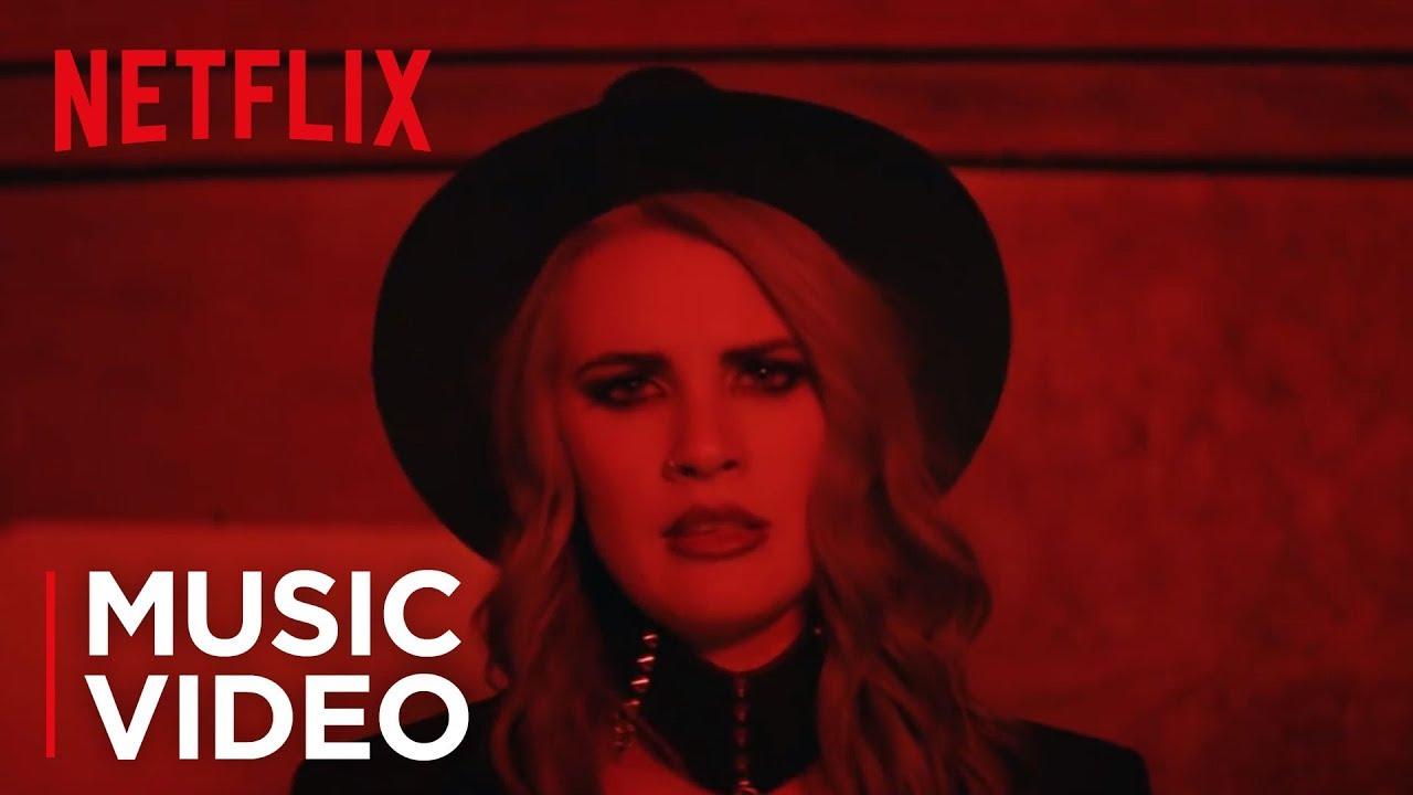 Westside Cast – Lights of the City [Official HD Video] | Netflix