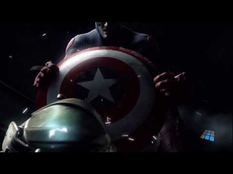 Marvel - Ultimate Alliance (Intro)