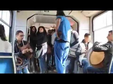 ربوخ و جو تونسي مزود و شطيح في المترو thumbnail
