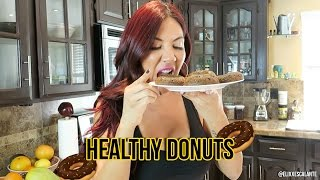 Healthy Donuts / RaqC