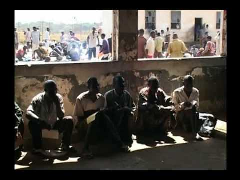 Prison Fellowship Malawi Prisoner Education