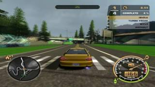 Los misterios mas impactantes de Need For Speed Most Wanted!