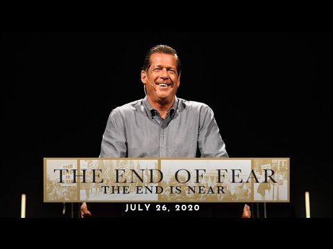The End Of Fear | The End Is Near