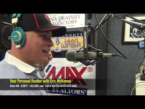 """Don't Do Dual Agency! """"Your Personal Realtor with Eric McKenna"""" RE/MAX Advanced REALTORS Show #40"""