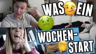 Barbara bekommt eine Zahnspange und Hendrik wird zum Vegetarier!! - Vlog 108