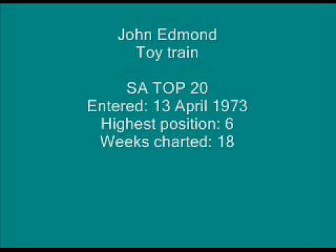 John Edmond - Toy train.wmv