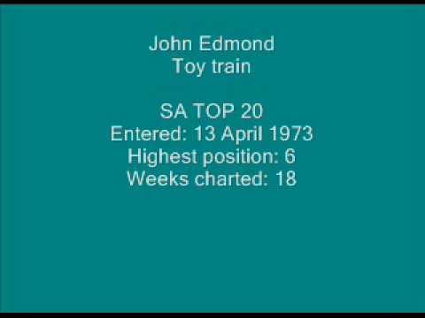 John Edmond - Toy train.wmv