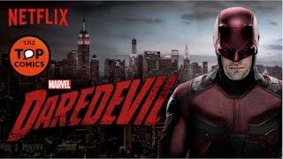 Daredevil Netflix / Reseña