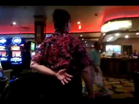 California Casino Walk Through