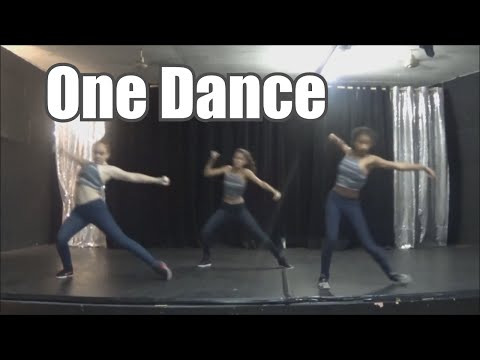 One Dance- Drake (Alex Aiono cover)  |Choreography by @ItsGbb & @MattSteffanina