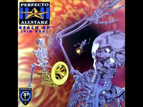 Perfecto Allstarz - Reach Up (Perfecto Remix)